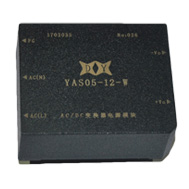 12V5W单路电源模块
