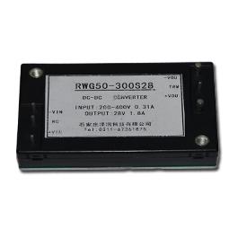 50w-100w高压DCDC电源模块