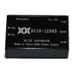 DCDC 6W-10W电源模块