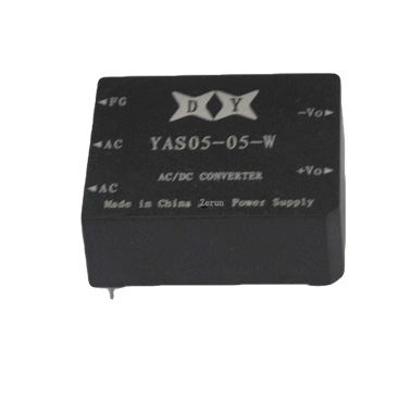 ACDC电源模块5W5V