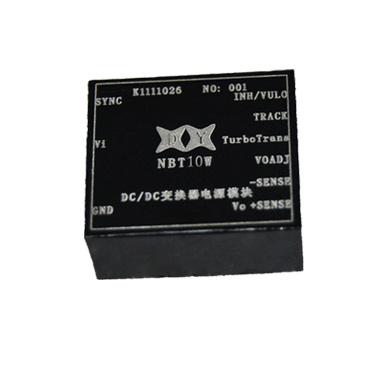 10WDC-DCNBT系列模块电源