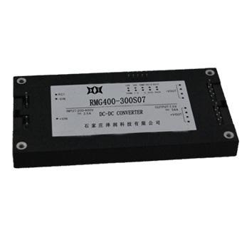 RMG100-700W系列金属外壳模块电源