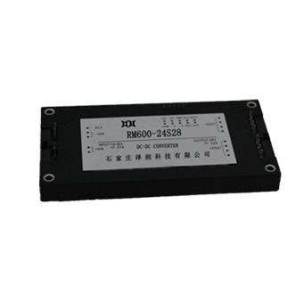 RM400-600W系列dcdc电源模块