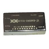 10W24V转3.3Vdcdc模块电源