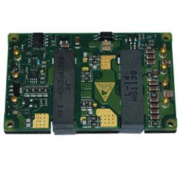 DCDC双路输出系列隔离模块