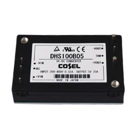 DHS系列100W5V科索电源模块