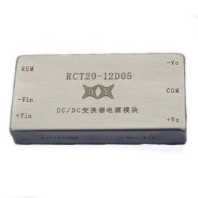 20w12v转5vDCDC电源模块