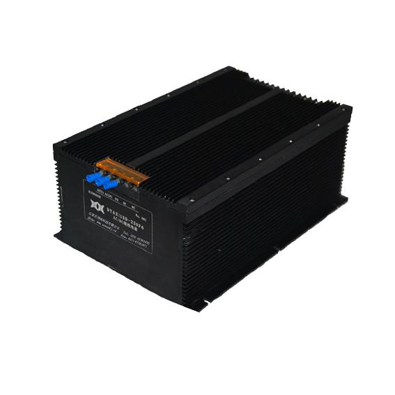 DCDC6路输出113W组合电源模块