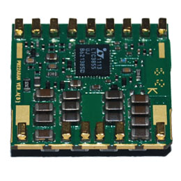 40A输出系列隔离模块