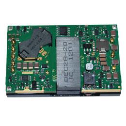 DCDC转换器标准1/4砖隔离模块
